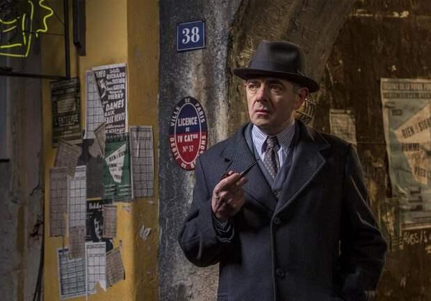 Новая адаптация про инспектора Мегрэ от создателей «И никого не стало»