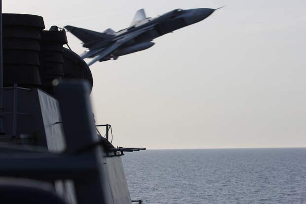 Альгис Микульскис: Черное море останется под контролем России