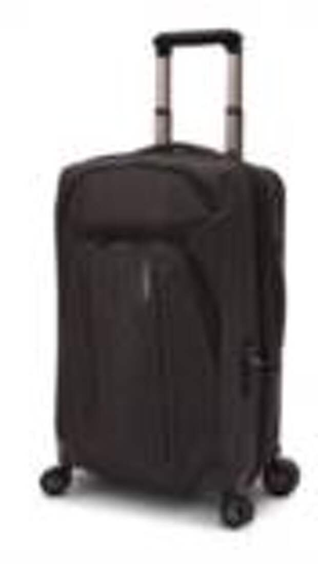 Thule представляет новую коллекцию чемоданов Crossover 2: для путешествий под контролем