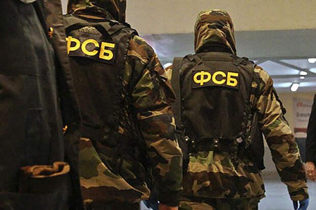 ФСБ задержала двух вербовщиков террористов в Красноярске