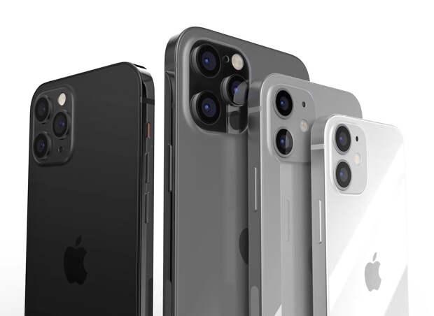 Слухи про iPhone 12 и сколько раз может оступиться Samsung