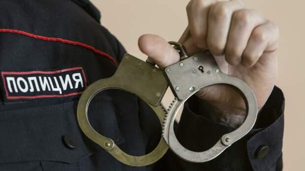 Двоих мужчин задержали по делу о дерзком убийстве бизнесмена в Петербурге