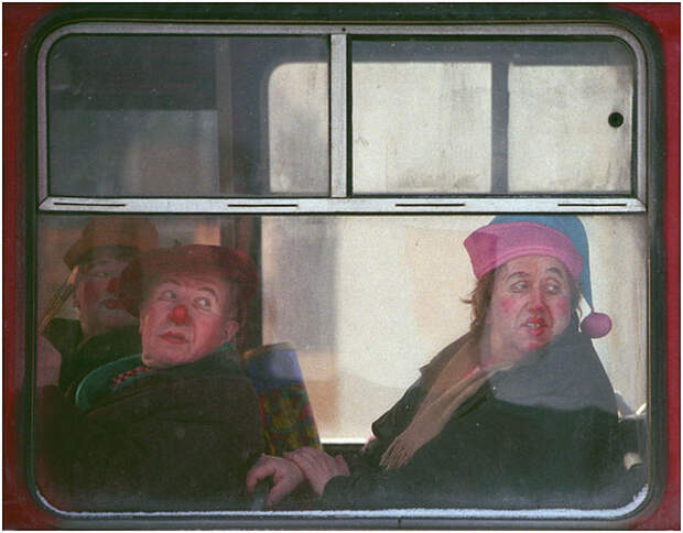 Фотожурналист Сергей Максимишин – мастер фотоисторий 22
