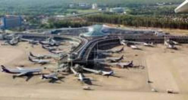 Шереметьево начал обслуживание пассажиров  с электронными посадочными талонами