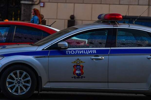 Стало известно имя устроившего стрельбу на Ленинском проспекте