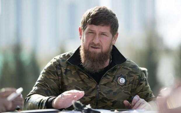 Кадырова с COVID-19 госпитализировали в московскую клинику, сообщили СМИ