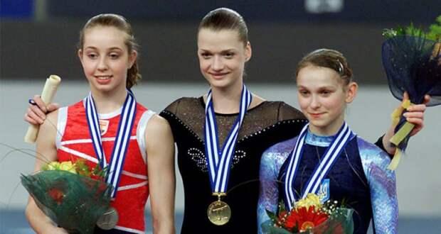 Избольшого спорта впорноиндустрию: житейские коллизии вице-чемпионки мира Вероны ван деЛер