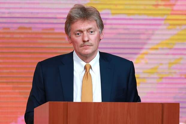 Песков прокомментировал сообщения о стрельбе в мэрии Назрани
