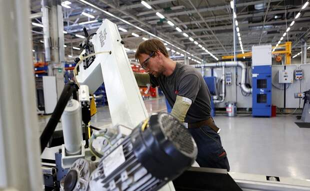 Повышение производительности труда: как работает нацпроект на Кубани
