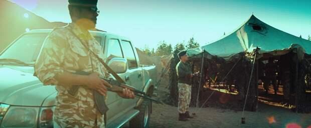 Фильм «Шугалей-2» возрождает жанр исторического кино – режиссер Копылов