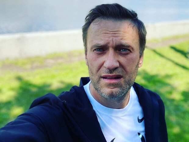 Главы Великобритании и Австрии потребовали освободить Навального