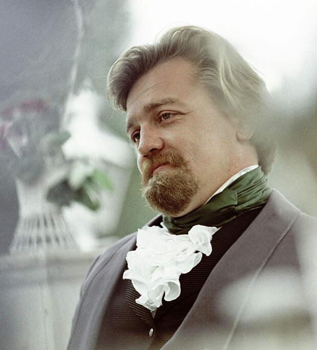 Леониду Кулагину исполнилось 80 лет