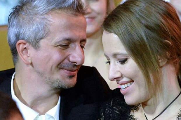 Собчак иБогомолова обрекли наразвод