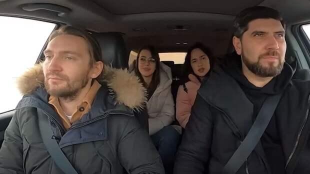 Актеры дубляжа записали ролик в поддержку субботника в Подмосковье