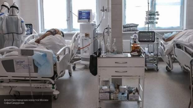 Более 98% людей с коронавирусом выздоравливают без специального лечения