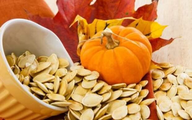 Как употреблять семена тыквы, чтобы избавиться от холестерина, триглицеридов, паразитов, диабета и не только