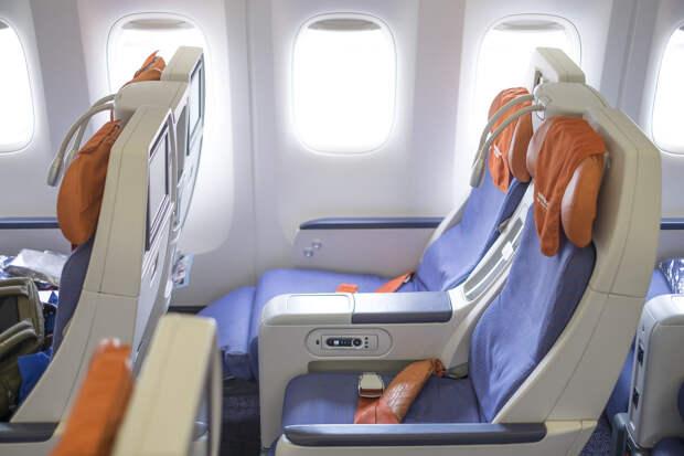 """Пассажирооборот """"Аэрофлота"""" в октябре снизился на 58,2%"""