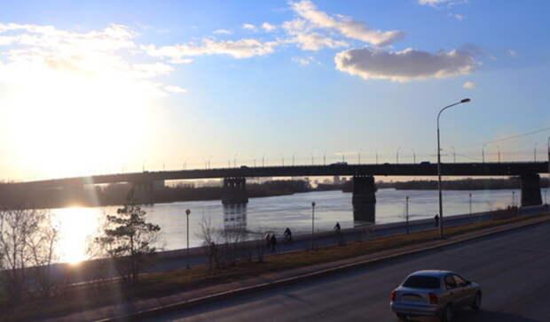 Новый шаг навстречу. В Омске озаботились развязкой у Ленинградского моста