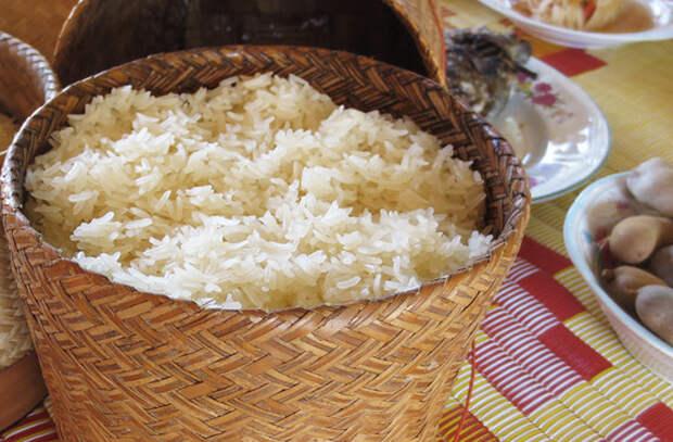 Рис на кухне. Выбираем из сортов риса 8 самых вкусных и смотрим блюда, которые получаются из них лучше всего