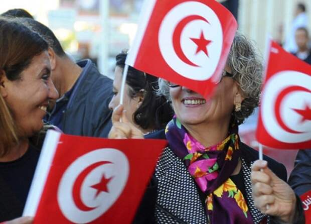 Тунис хочет быстро попасть в Таможенный союз