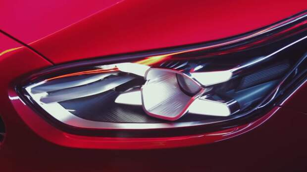 Компания Kia презентовала новый Cerato 2022 года