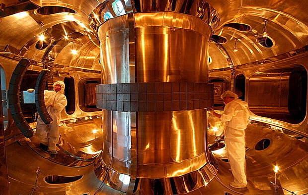 Термоядерный реактор в Южной Корее установил мировой рекорд