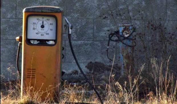 Россия — «ржавая бензоколонка»? Развеиваем, как дым, миф оппозиции