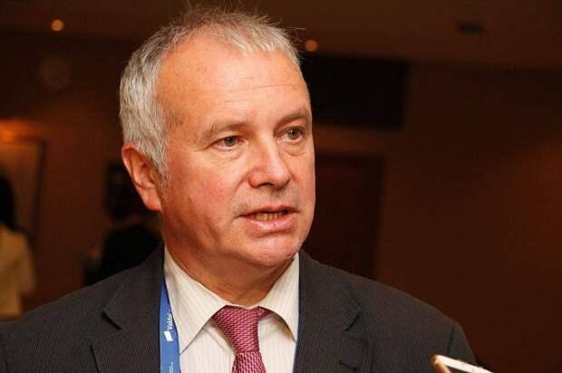 Рар объяснил, почему белорусскому майдану стоит забыть про деньги Запада