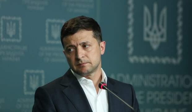 Зеленскому дали совет перед встречей с Байденом