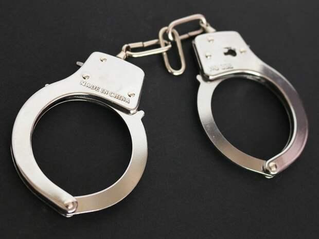 Жительницу Удмуртии осудили за нападение на полицейских