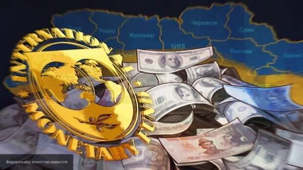 Экс-депутат Поляков озвучил схему, как МВФ заберет землю у фермеров Украины