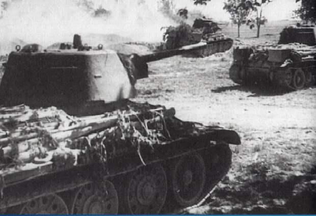 «Воронежская Прохоровка»: чем закончилось первое сражение советской танковой армии