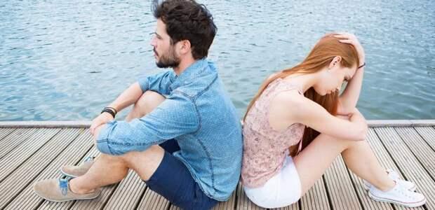 10 золотых правил ссоры в отношениях