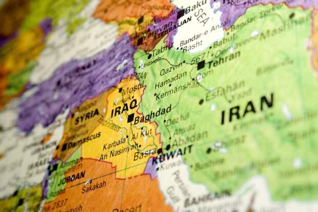 Иран хочет прикрыться «российским щитом» от американской агрессии
