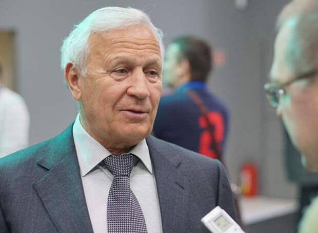 Вячеслав Колосков: Мы не там ищем корень неудач нашего футбола. А сборную кем формировать? И ведь после сокращения лиги кандидатов станет еще меньше