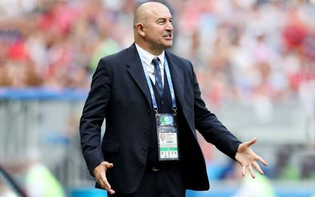 Черчесов: «Убежден, что эффективная деятельность Дюкова по развитию футбола продолжится»