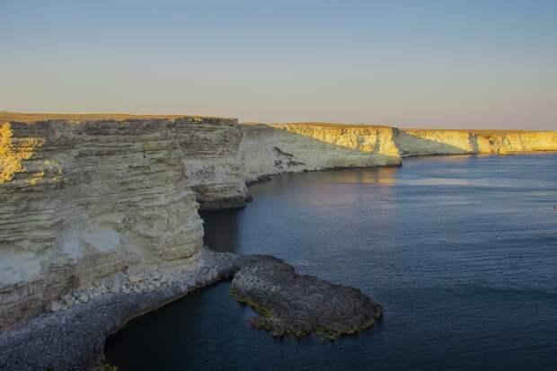 Хуснуллин поделился планами по преодолению дефицита воды в Крыму