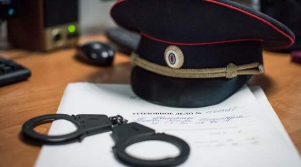 В Севастополе осудили полицейского за ритуальные дела