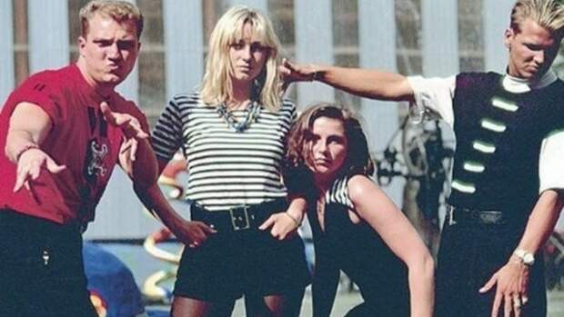 Ace of base легендарная шведская группа 90-х