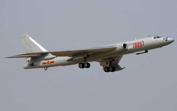 От минимального сдерживания к паритету: риски китайской ядерной программы для России