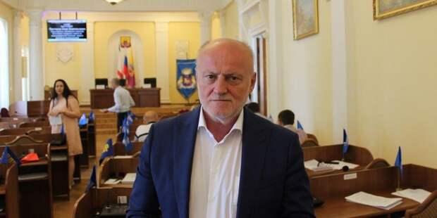 Мэру Ялты пришлось уволить заместителя, грозившего русским новым 1941-м