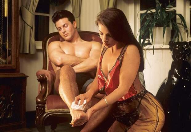 Что Девушки Поняли О Мужчинах, Начав Работать Проститутками