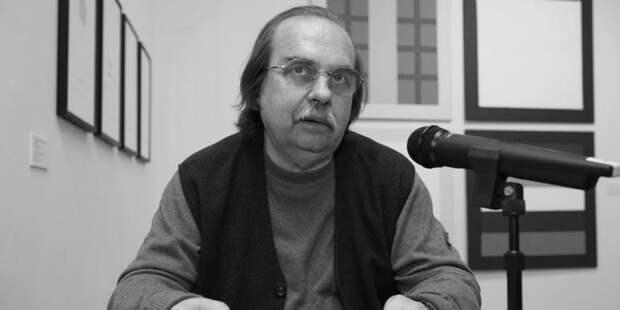 Скончался Виктор Коваль