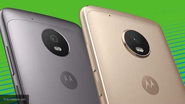 В 2019 году Motorola выпустит сразу три новых смартфона