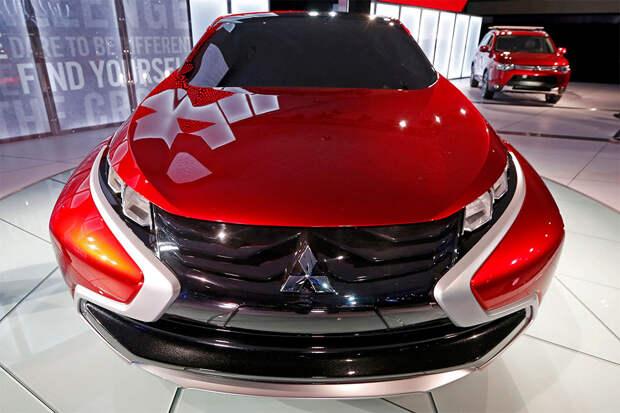 В Лос-Анджелесе показали автомобили будущего