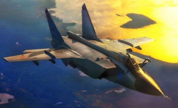 5 российских самолётов, которые нагло нарушают законы физики