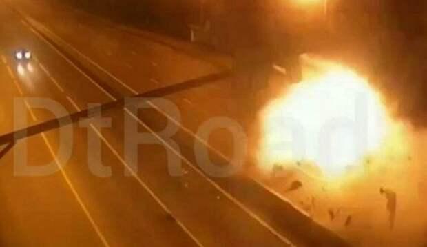 Сгоревший на улице Нижние Мнёвники водитель спорткара за полгода собрал более 200 штрафов