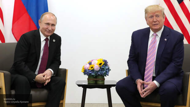 Трамп затянул с ответом на приглашение посетить парад в День Победы в Москве