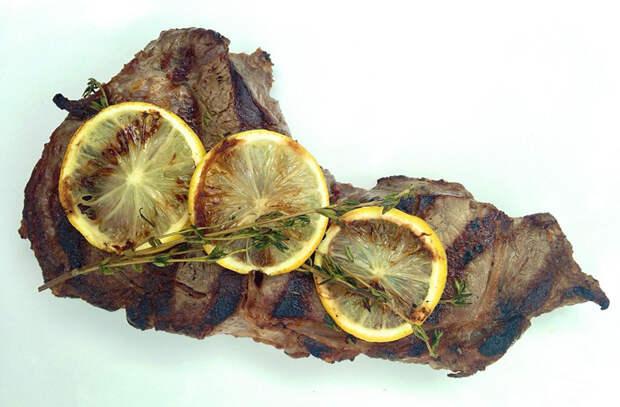 Простые способы улучшить вкус жареного мяса