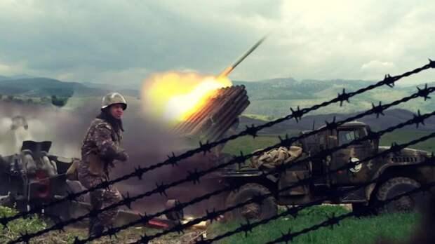Эксперт о роли Турции в карабахском конфликте и статусе Нагорного Карабаха